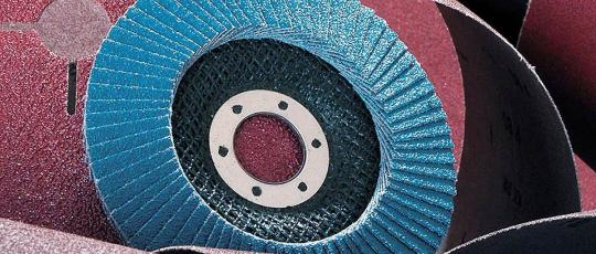 Grains for Coated Abrasive Applications